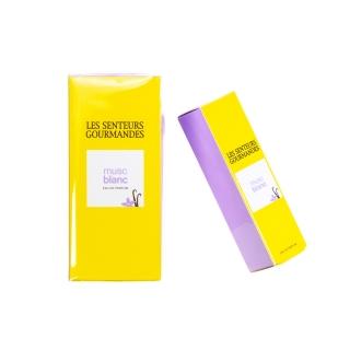 Duo parfum - 16 senteurs